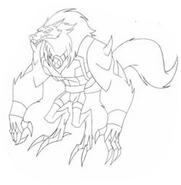 Blitzwolfersketch
