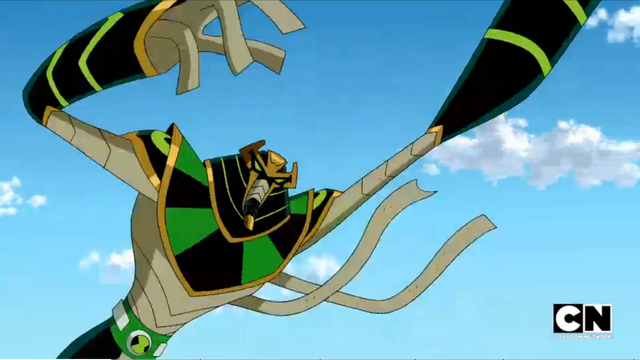 File:Ben 10 Omniverse - Snare-oh.png