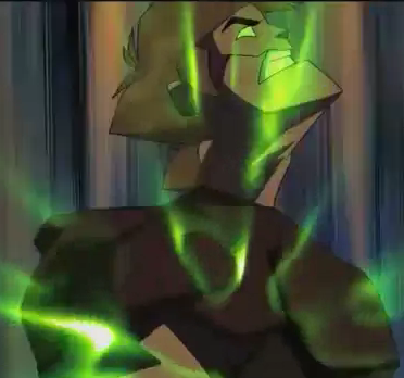 Image - Gravattack mid transformation.PNG | Ben 10 Wiki ...