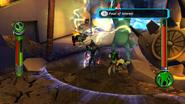Ben 10 Alien Force Vilgax Attacks (game) (27)