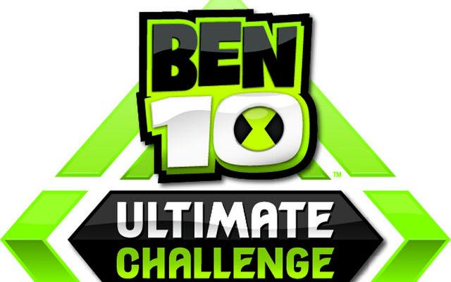File:BEN 10 ULTIMATE CHALLENGE CMYK LOGO.jpg