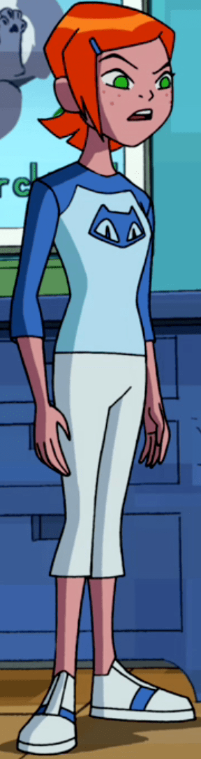 File:11 Year old Gwen in Omniverse.png