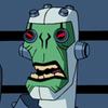 Techadon Weapon Master Number 13