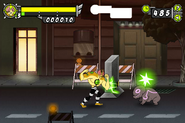 Omnitrix unleashed game gameplay3