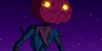 Mutant Pumpkins