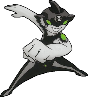 Ditto Ben 10 Wiki Fandom Powered By Wikia