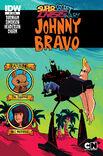 SSCW Johnny Bravo