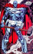 John Henry Irons as Steel