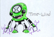 TimeWind by JakRabbit96