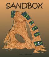 Sandbox by kjmarch