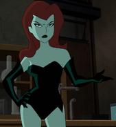 Poison Ivy injustice