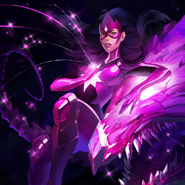 Infinitecrisis 53 star sapphire