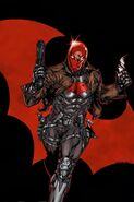 Red hood ronron84 colors by spiderguile-d71cogj