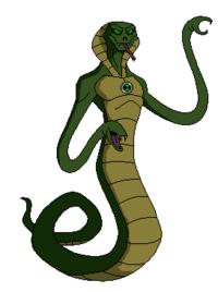 Snakepit (BTMA)