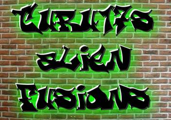 Alien fusions by turu17