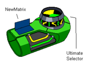 Newtrix omnitrix