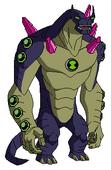 Battlesaur