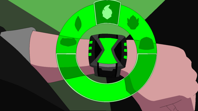 image omnitrix miii hologrampng ben 10 fan fiction