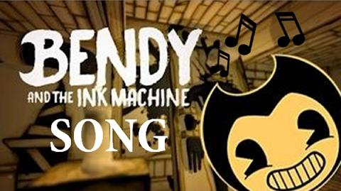 bendy and the ink machine soundtrack