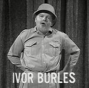 Benny burl ives