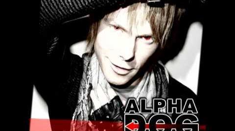 Alpha Dog (Extended Version) - Bentley Jones