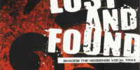 Lost and Found: Shadow the Hedgehog Vocal Trax