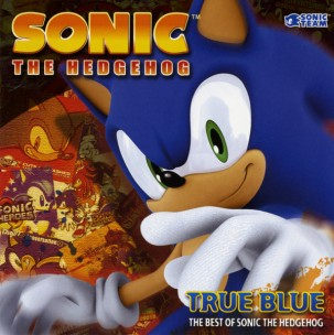File:303px-True Blue - The Best of Sonic the Hedgehog.jpg