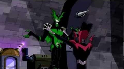 Video - Omniverse Preview - Galactic Monsters 4 | Ben 10 ...