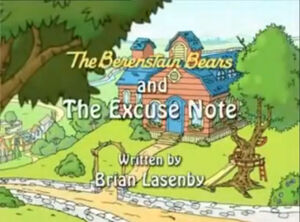The Excuse Note