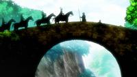 The Bridge Knight