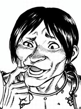 Gaston Manga
