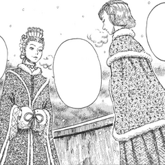 Farnese and her <a href=