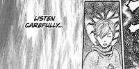 Episode 224 (Manga)