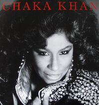 Chaka khan-chaka khan