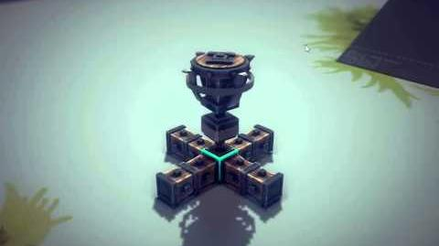 Besiege - Lawful Engine Contstruction