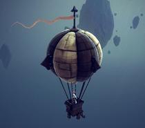 Baloon Scout
