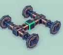 Steering Basic