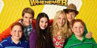 List of Best Friends Whenever episodes