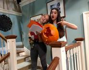 Halloween Readthru