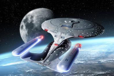 USS Resurrection