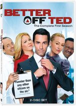 Betteroffted DVD
