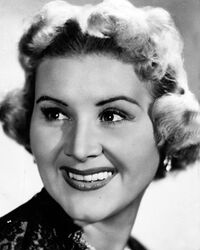 Rose Marie The Original Sally Swing 1938