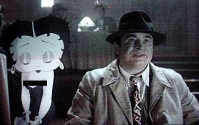 Betty Boop Censored in Who Framed Roger Rabbit 02