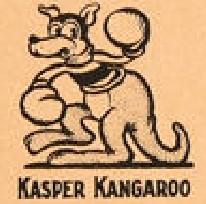 KASPER BETTYBOOP