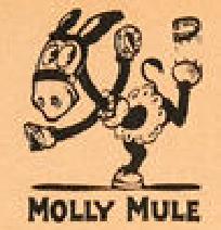 MOLLY BETTYBOOP