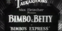 Bimbo's Express