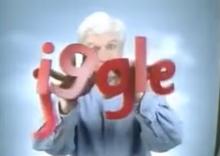 Fred jiggle