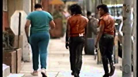 Beverly Hills Cop Opening scene