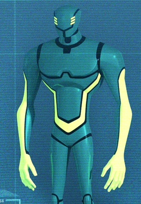File:Cypher, as he appears in the Beware The Batman TV Series.jpg