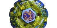 Divine Chimera TR145FB